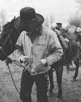 A Cowboys Wife.